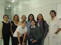 Grupo Ad Hoc de PMA en Asunción, PY (30/6 al 4/7/08)