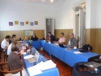 LXXVII Reunión del Comité Directivo de COSAVE, Piriápolis, Uruguay 2013