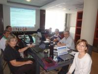LXXVIII Reunión Comité Directivo, Lima, Perú 2012.