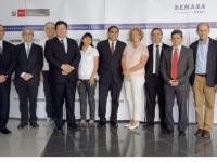 87 Reunión del Comité Directivo, marzo de 2017, Lima, Perú.