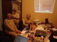 En la reunión del 65 CD