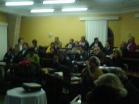 Auditorio del Taller de Reaf
