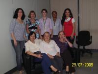 VII GAH AC (julio, 2009) en Brasilia