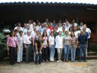 Taller IICA-COSAVE del 16 al 20 de Noviembre, Asunción-Paraguay