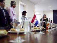 Discurso de la Gerente General del SENASA Diana Guillén    / Fuente: Prensa/SENASA