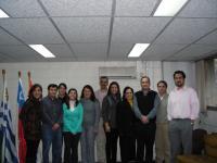 Grupo Técnico de Vigilancia Fitosanitaria, 2011